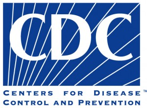 The Logo for the Centers for Disease Control
